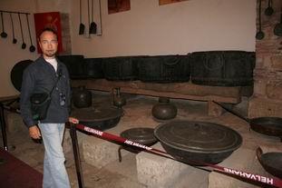 ЧАЙная кухня Султана