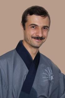 Японская чайная церемония Сергей-Сан