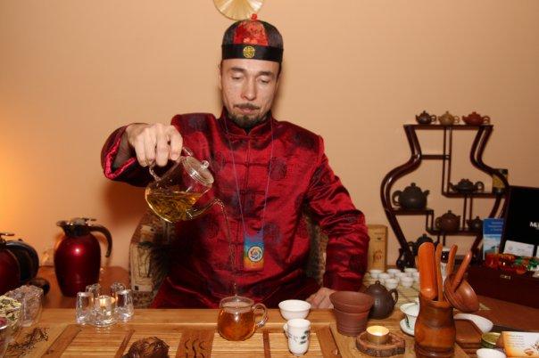 Чайная Красноусольск