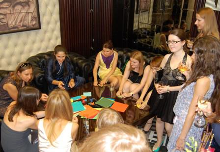 Оригами мастер-класс