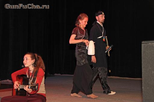 8-й Ежегодный Фестиваль Восточных Искусств 17